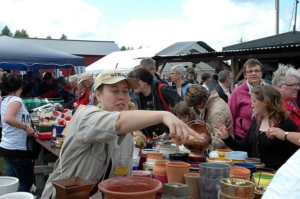 Loppmarknad Norra Rörum
